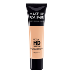 MUFE Ultra HD Perfector Skin Tint in Sand