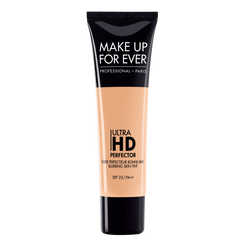 MUFE Ultra HD Perfector Skin Tint in Warm Sand