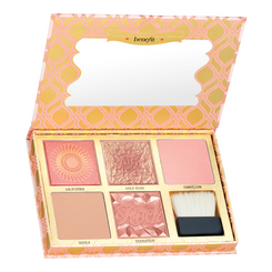 Benefit Blush Bar Blush & Bronzer Palette