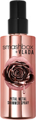 Smashbox x Vlada Petal Metal Shimmer Spray