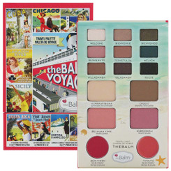 theBalm Balm Voyage Travel Palette Vol. 2 (Unboxed)