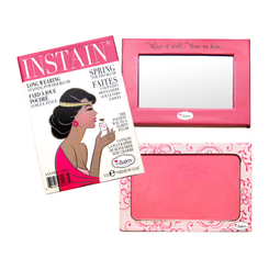 theBalm Instain Long Wearing Blush in Lace