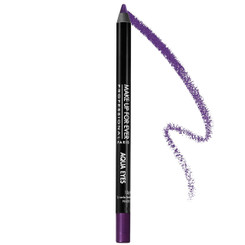 MUFE Aqua Eyes Eyeliner in Purple