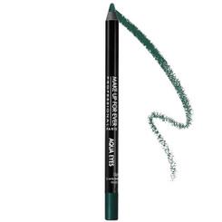 MUFE Aqua Eyes Eyeliner in Forest Green