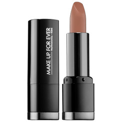 MUFE Rouge Artist Intense Lipstick in Matte Flesh
