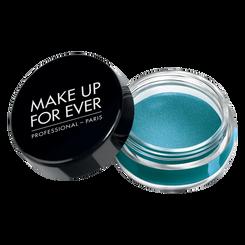 MUFE Aqua Cream in Turquoise