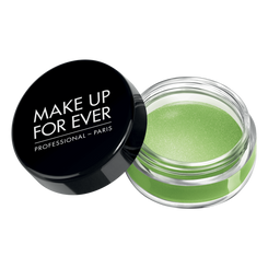 MUFE Aqua Cream in Acidic Green