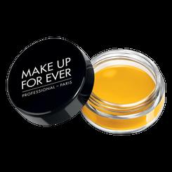 MUFE Aqua Cream in Yellow