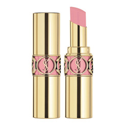 YSL Rouge Volupte Lipstick in Lingerie Pink