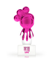 Harajuku Lovers Pop Electric LOVE Eau de Parfum