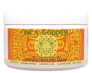 Inca Goddess Indian Healing Mask (300g)