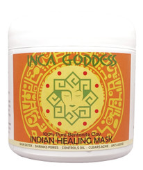 Inca Goddess Indian Healing Mask (500g)