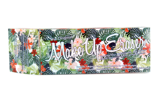 The Original Makeup Eraser in Tropical