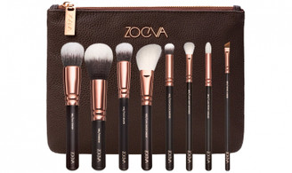 Zoeva Rose Golden Luxury Brush Set Vol. 1