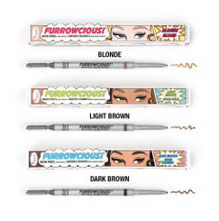 TheBalm Furrowcious Eyebrow Pencil in Dark Brown