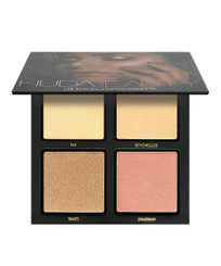Huda Beauty 3D Highlighter Palette in Golden Sands