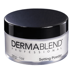 Dermablend Loose Setting Powder in Original (Unboxed)