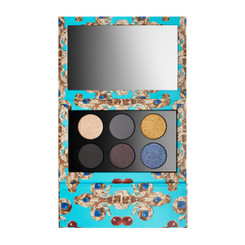 Pat McGrath Opulence Collection: MTHRSHP Subliminal Dark Star Eyeshadow Palette