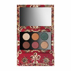 Pat McGrath Opulence Collection: MTHRSHP Sublime Bronze Temptation Eyeshadow Palette
