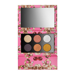 Pat McGrath Opulence Collection: MTHRSHP Subversive Metalmorphosis Eyeshadow Palette