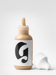 Glossier Perfecting Skin Tint in Light