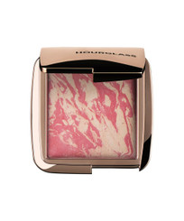 Hourglass Ambient Lighting Blush Mini in Diffused Heat