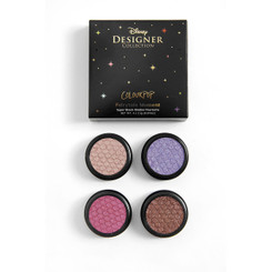 Colourpop x Disney 'Fairytale Moment' Super Shock Shadow Foursome