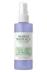 Mario Badescu Facial Spray with Aloe, Chamomile & Lavender (4oz)
