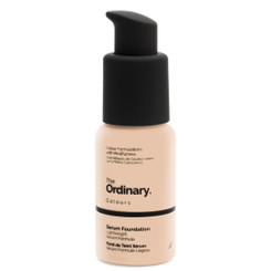 The Ordinary Serum Foundation SPF15 in 1.2N Light Neutral