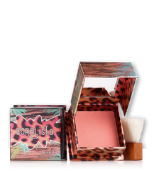Benefit Coralista Box o' Powder Blush