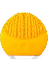 Foreo Luna Mini 2 in Sunflower Yellow