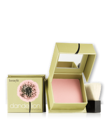 Benefit Dandelion Brightening Baby-Pink Blush