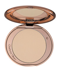 Charlotte Tilbury Airbrush Flawless Finish Setting Powder in 2 Medium