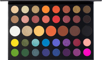 Morphe x James Charles Eyeshadow Palette