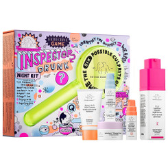 Drunk Elephant Inspector Drunk Skincare Night Kit