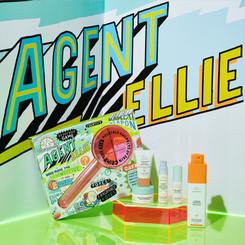 Drunk Elephant Agent Ellie Skincare Day Kit