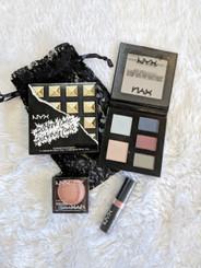 ShopMYM Sample Bag: NYX ROCKER SET