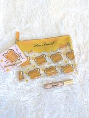 ShopMYM Sample Bag: TOO FACED HONEY SET