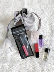 ShopMYM Sample Bag: MAC SNOWBALL SET