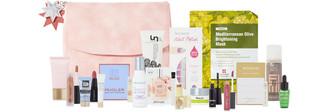 ShopMYM Luxury Bag: SUGAR AND SPICE