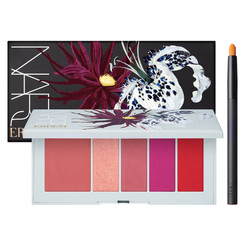 Nars x Erdem Poison Rose Lip Powder Palette