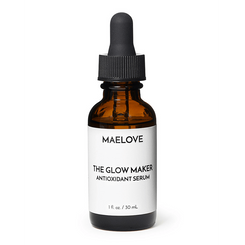 Maelove Glow Maker Face Serum