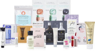 ShopMYM Sample Bag: AMAZING GRACE