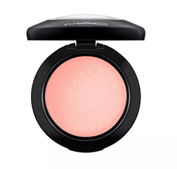 Mac Mineralize Blush in Ray Beam