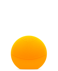 Foreo Luna Play in Sunflower Yellow