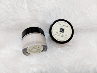 Jo Malone Peony & Blush Suede Body Creme Mini (NB)