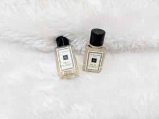 Jo Malone Wood Sage & Sea Salt Body & Hand Wash Mini (NB)