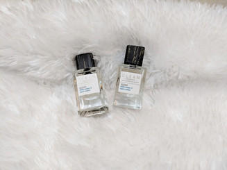 Clean Reserve White Amber & Warm Cotton Eau de Parfum Mini (NB)