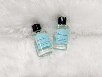 Atelier Cologne Clementine California Cologne Perfume Mini (NB)
