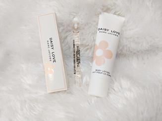 Marc Jacobs Daisy Love Eau de Toilette & Lotion Gift Set